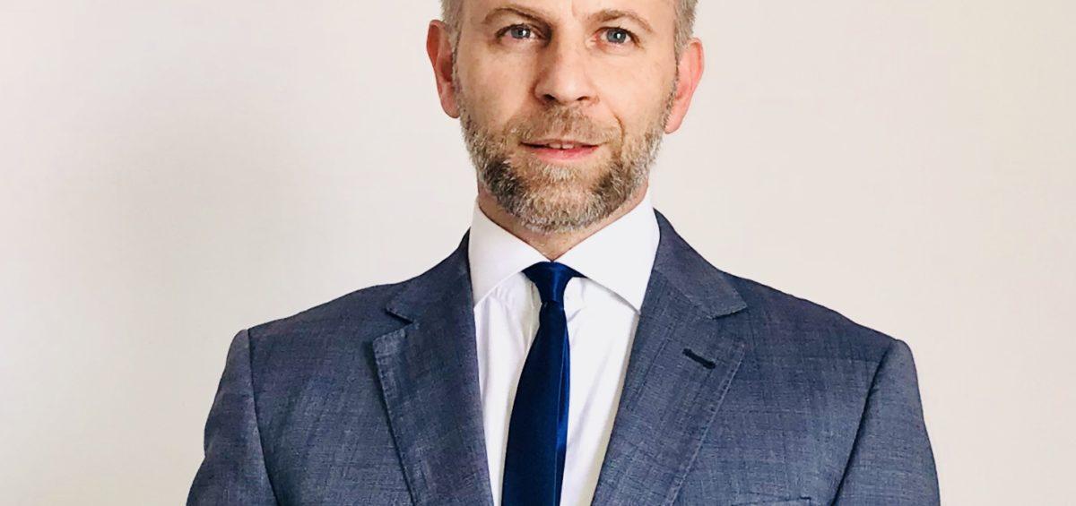 Esperto di finanza Sandro di Benedetto